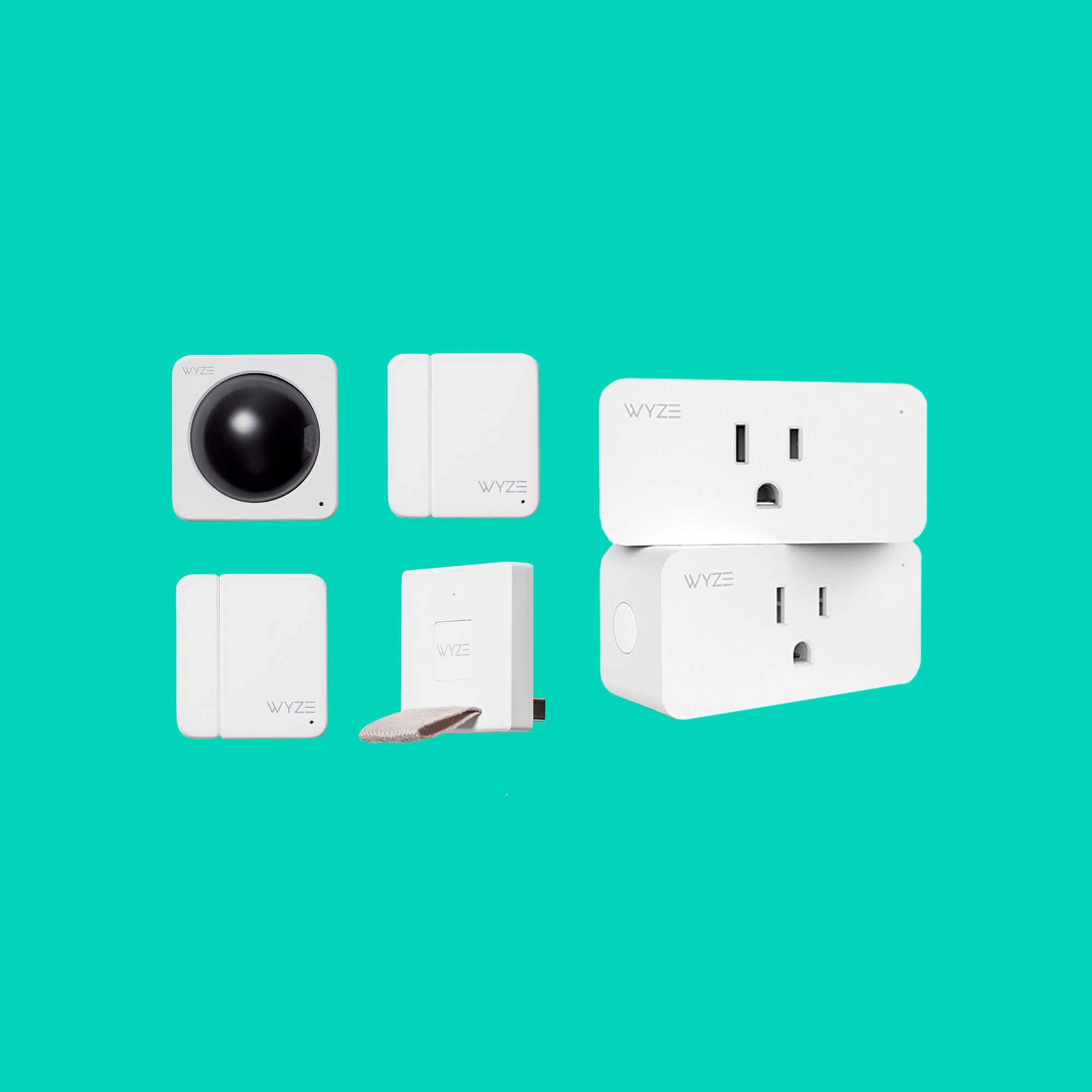 Wyze Plug - 2 Pack - $14.99 plus $4.99 shipping