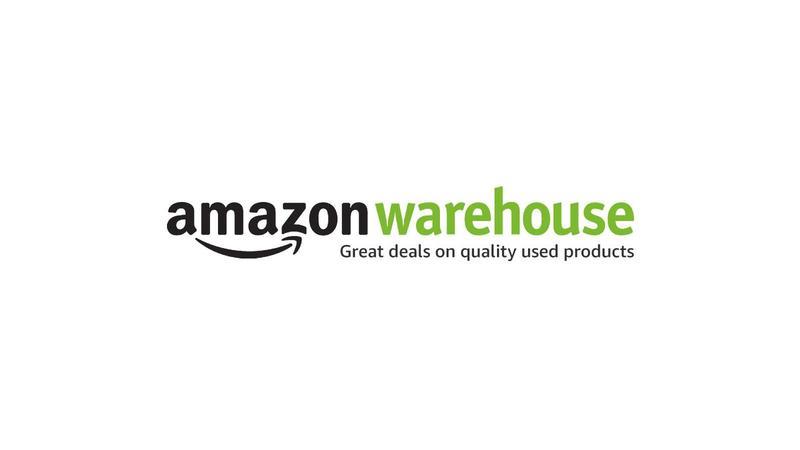 Amazon warehouse - misc outdoor power equipment items