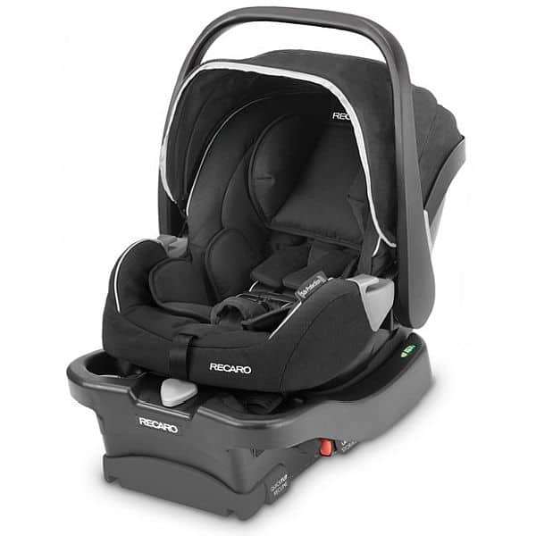 RECARO Performance Coupe Infant Car Seat, Denali & Marquis Stroller - $99 each + FS @ RuralKing.com