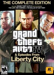 GTA IV: Complete Edition - Steam (Digital) $9.79