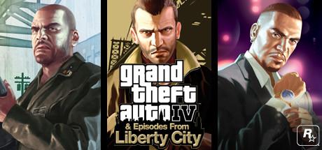 GTA 4: Complete Edition - $8.99 - Steam - YMMV (see below)
