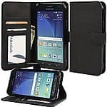Abacus24-7 Galaxy S6 Active Wallet Case $3.99 + FreeShipping
