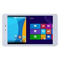 Geekbuying Deal: CHUWI Hi8 Dual OS Windows8.1 + Android 4.4 Tablet, final price $92.49