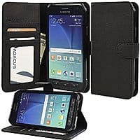 Amazon Deal: Abacus24-7 Galaxy S6 Active Wallet Case $3.99 + FreeShipping