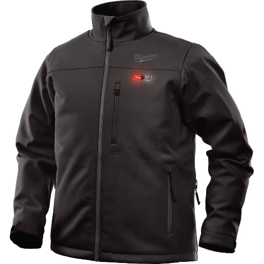 Milwaukee m12 Heated Jacket for $119.20 + $6.49 shipping + free 2.0 battery $125.69