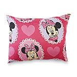 Kids Characters Microfiber Bed Pillow- Ninja Turtles - Minnie Mouse - Spider Man - Sears.com - $6 SYW members