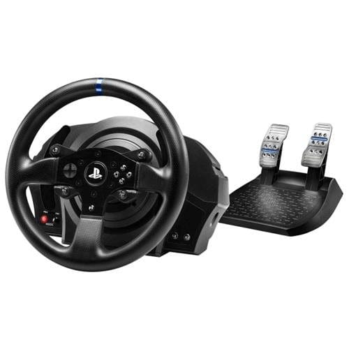 Thrustmaster T300 RS PS4 PC $250 plus tax by Dell at Rakuten AC