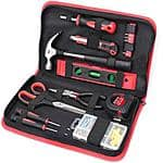 Work Pro 21-Piece Tool Set for $7.43 +Free Store Pick up @ Walmart