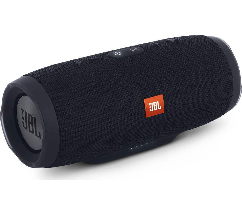 JBL Charge 3 Waterproof Portable Bluetooth Speaker @ Amazon and Best Buy $89.95