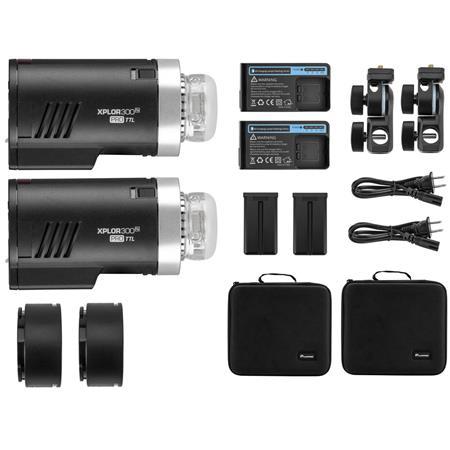 Flashpoint Monolight Sale - various models - Adorama