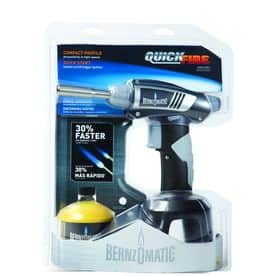 BernzOmatic BZ9400 Quickfire Kit $14.99 Lowes