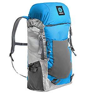 Amazon Deal of the Day: WildHorn Outfitters Highpoint Packable Backpack. 30L - $17.99