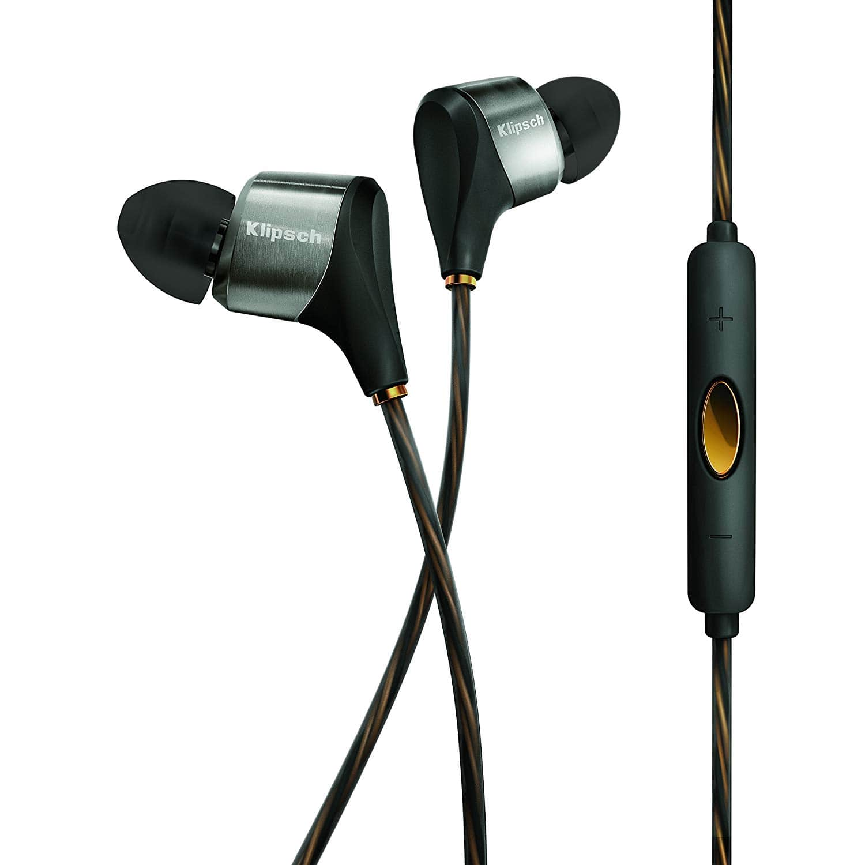 969bd30b90d Klipsch XR8i Hybrid In Ear Headphones $99 - Slickdeals.net