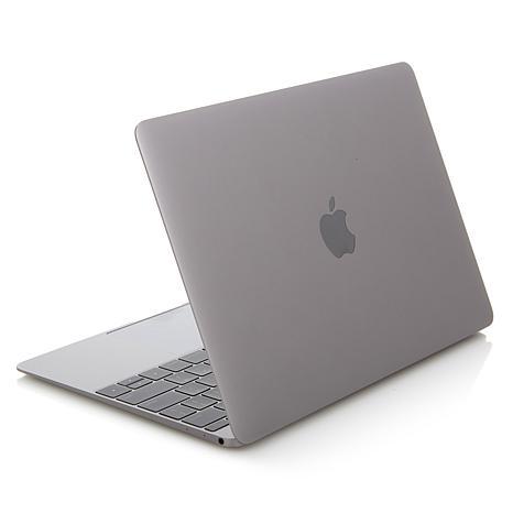 "Best Buy Flash deal: Apple MacBook 12"" Core m3, 8GB RAM, 256GB (Latest model) - $850"
