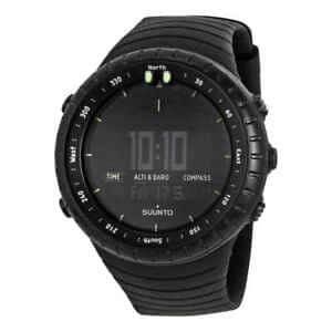 Suunto Core Watch (SS014279010) @eBay - $119
