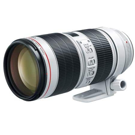 Adorama - Canon Clearance Event + 10% off coupon: EF 70-200mm f/2.8L IS III USM - $1,620, RF 70-200mm f/2.8L IS USM - $2,430, Speedlite 600EX II-RT - $359 $1620