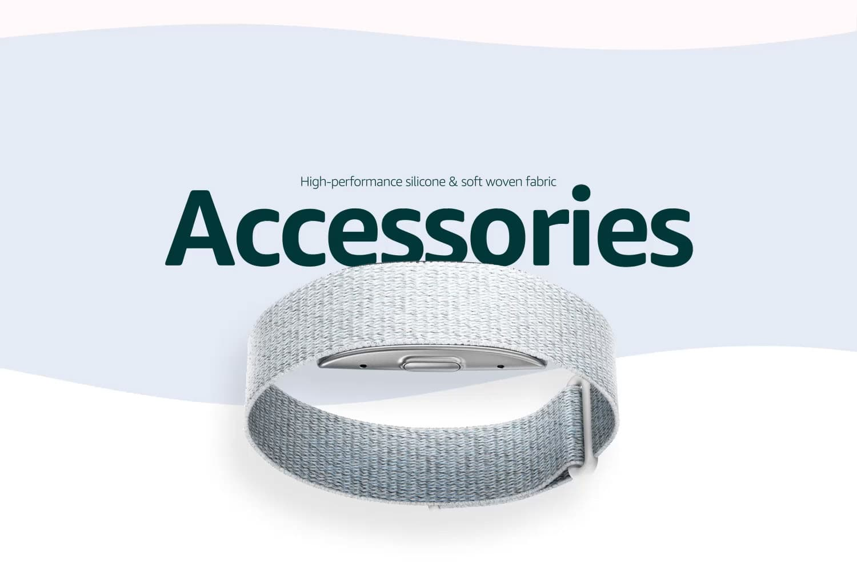 Amazon Halo - Health & wellness band and membership EARLY ACCESS $65