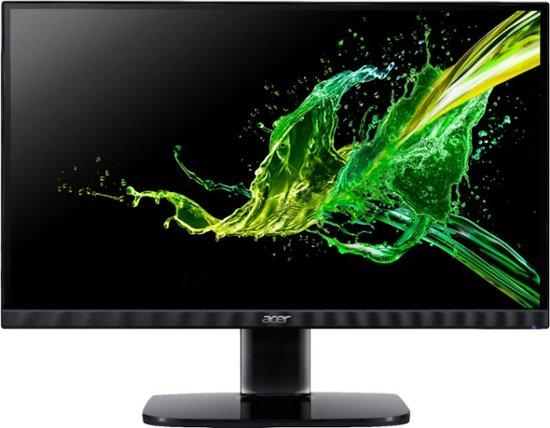 """Acer 27"""" IPS LED FHD FreeSync Monitor (HDMI, VGA) $119.99"""