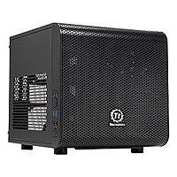 Newegg Deal: Thermaltake Core V1 Mini ITX Case $35 AC AR Newegg