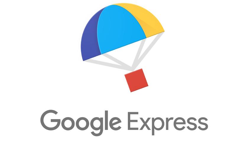 Google Express free shipping  at $15