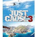 Green man gaming Just Cause 3 $59.99 Now $43.20
