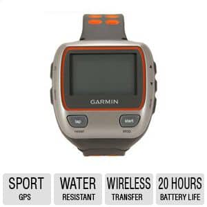 Garmin Forerunner 310XT Multisport Watch W/HRM $99+S/H TigerDirect.con