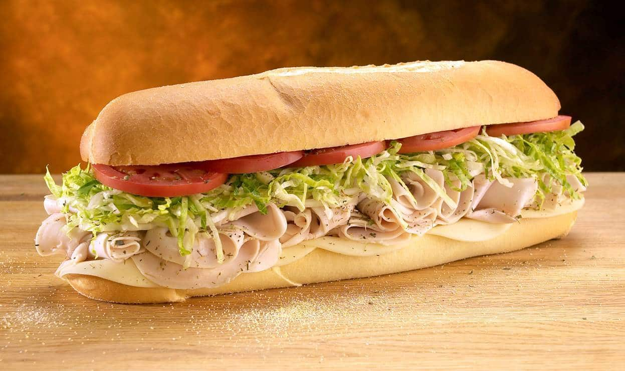 Jersey Mikes FREE SUB, OKC Locations! YMMV for other locations