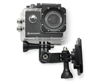 Aldi - Bresser HD Action Camera, 12 MP/1080p, 4 GB MSD, $39.99