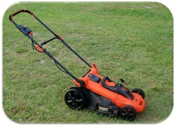 Lawn Mower Exchange Programs For CA 2017