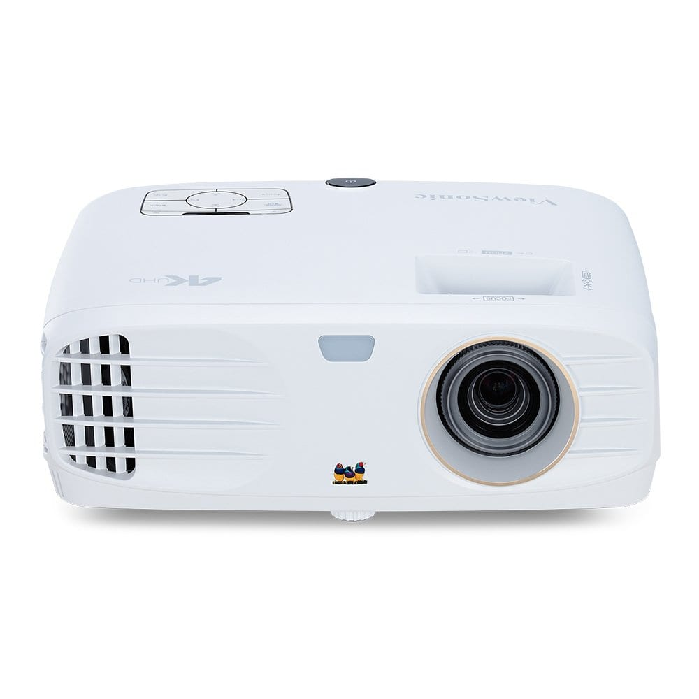ViewSonic 4K Projector with 3500 Lumens HDR Support (PX747-4K) for $899.99 + Free Shipping