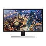 "Samsung UE590 28"" UHD-QHD (3840 x 2160) LED Monitor - $500 FSSS - Amazon"