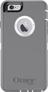 OtterBox DEFENDER iPhone 6/6s (various colors) $20 - Amazon (Retail and Frustration-Free Packaging)