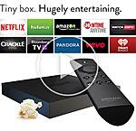 Amazon Fire TV $84.00 Back @ Amazon.com - FREE S&H (8/25)