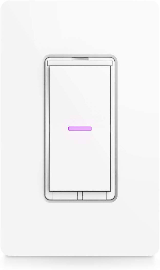 iDevices Wall Switch 50% off, $39.95