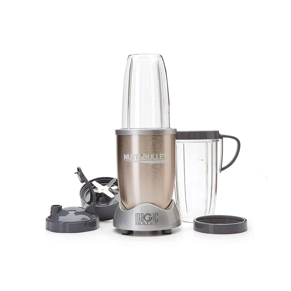 Kmart NutriBullet NB9 1501 9 Piece Pro 900 $73.94 + $20 Cashback In Points
