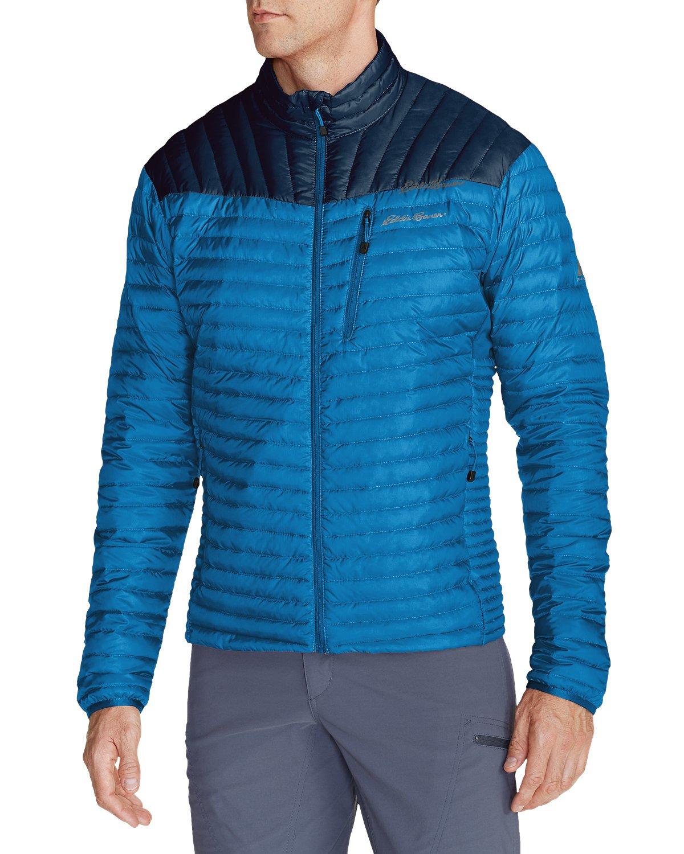 Eddie Bauer MicroTherm StormDown Jacket 60% off, FS $79.6