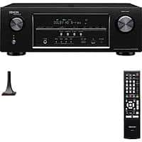 Frys Deal: DENON 7.2 Channel A/V Receiver with Bluetooth and WiFi (AVR-S700W) REFURBISHED $220 Shipped