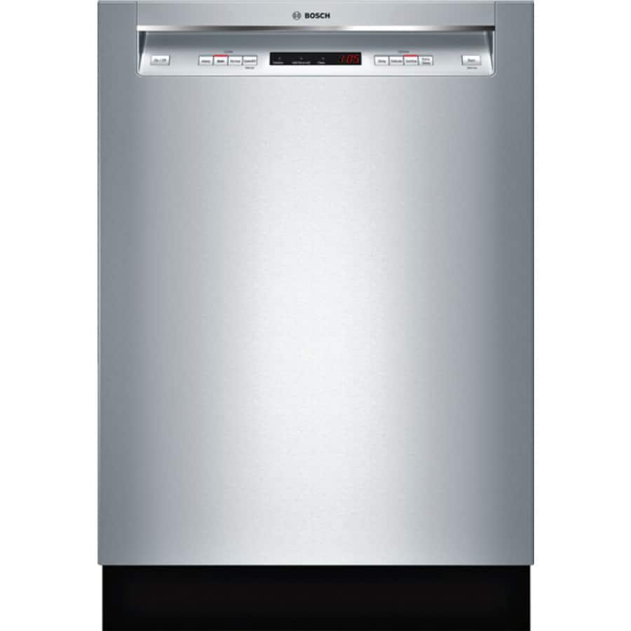 B M Ymmv Bosch 300 Series Dishwasher Stainless Clearance Lowes 479