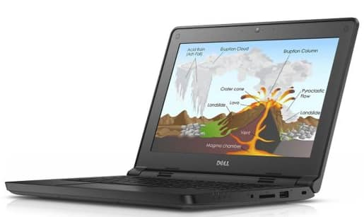 "Dell Outlet Latitude 3150 laptop 11"" pentium quad core 70% off phone chat only $130.00"