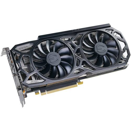 EVGA Gtx 1080 TI SC Black edition with EVGA powerlink  - $750 AR and no tax for most  - B&H Photo Video