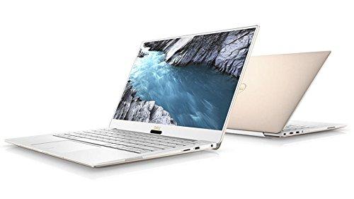 "Dell XPS 13 9370 Laptop: i7-8550U, 13.3"" 1080p, 16GB RAM, 512 GB SSD - Rose Gold $800"