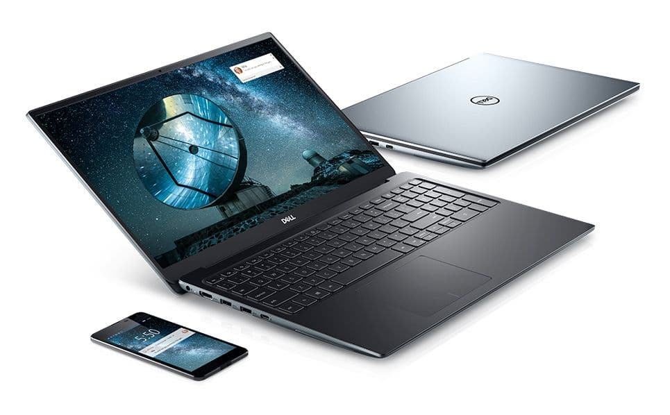 "Dell Vostro 15 5590 15.6"" Laptop: i7-10510U,16GB DDR4, 512GB SSD, NVIDIA® GeForce® MX250 with 2GB GDDR5 $888.97"