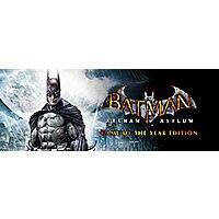 Batman Arkham Asylum Game of the Year: $  4.99 Batman Arkham City Game of the Year: $  4.99 on Steam and others