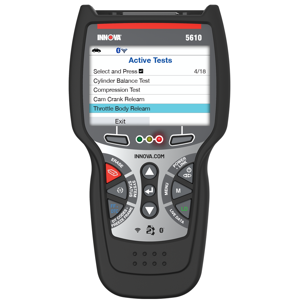 Innova Check Engine Code Readers & Diagnostic Tools 20% Off Sitewide + Free Shipping