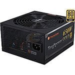 1000W Rosewill Glacier-1000M 80+ Bronze Modular Power Supply for $65.49 AR, 750W Thermaltake Toughpower TPD-0750M 80+ Gold Modular Power Supply for $59.99 AR & More @ Newegg.com
