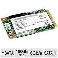 TigerDirect Deal: 180 GB Intel 525 Series mSATA MLC Internal Solid State Drive (SSDMCEAC180B301) for $59.99 AR (or less) + S&H @ TigerDirect.com