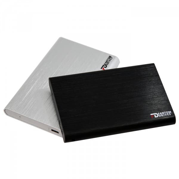Fantom Drives 1TB Portable SSD USB 3.1 Type-C $139.95