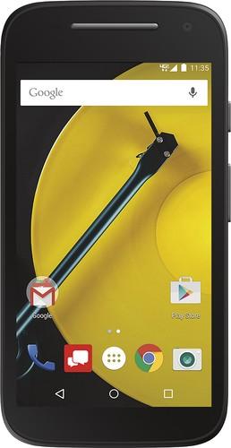 Verizon Moto E 2nd Generation Smartphone for $49.99 @ BestBuy & Verizon