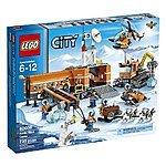Lego Arctic Base (60036) $64 @Walmart B&M YMMV