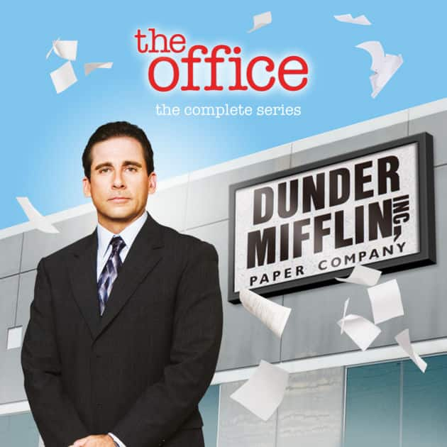 The Office: Complete Series (Digital HD) $29.99